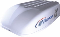 Airva 2400, primaclima, klimatizacia, air conditioning